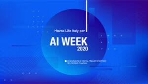 Havas Life Italy x AI Week