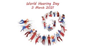 Giornata mondiale dell'udito