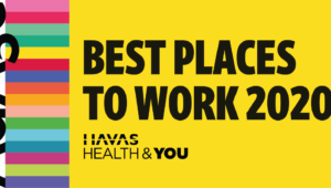 Ad Age Best Place To Work 2020