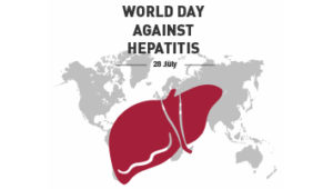 Giornata Mondiale dell'Epatite