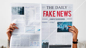 Facebook e Fake News