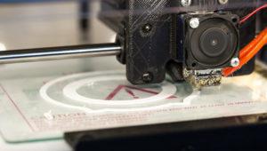 Occhi bionici con la stampa 3D